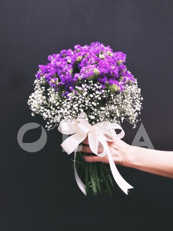 ROM Bridal bouquet in KL