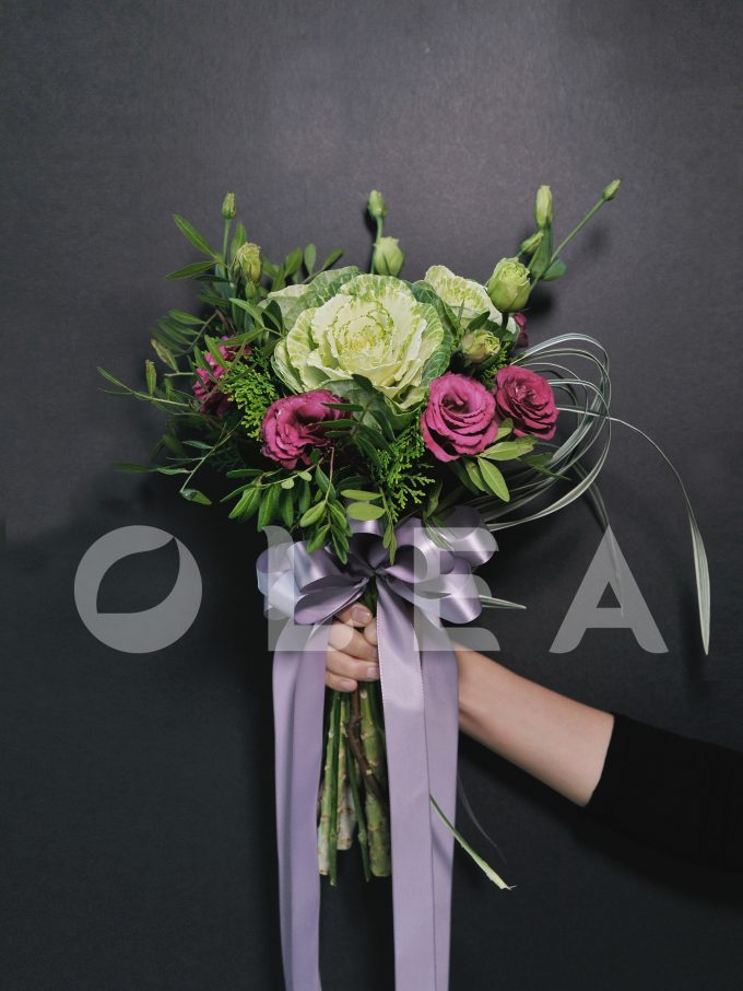 special Bridal flowers in KL