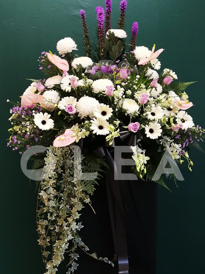 Sympathy Flowers KL