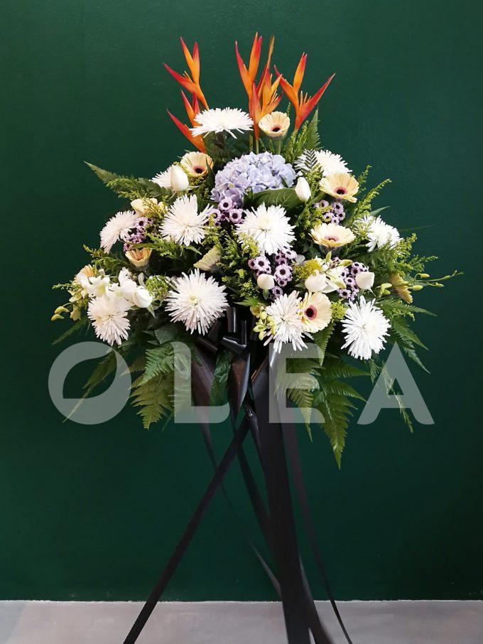 Funeral Flowers KL